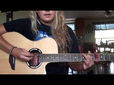 All of the Stars-Ed Sheeran Easy Guitar Tutorial