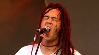 DEFTONES | 1998/08/22 - Bizarre Festival | Be Quiet and Drive (Far Away) [PROSHOT - PERFECT QUALITY]