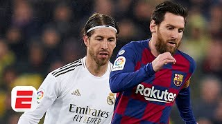 <b>LA LIGA</b> IS BACK! Will Real Madrid overtake Barcelona during ...