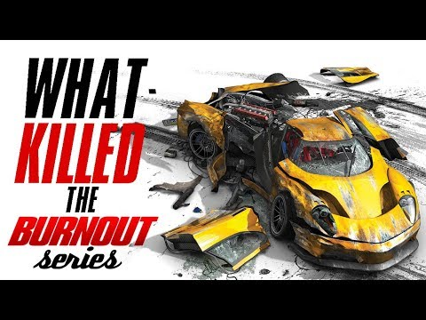 What Killed The Burnout Series?