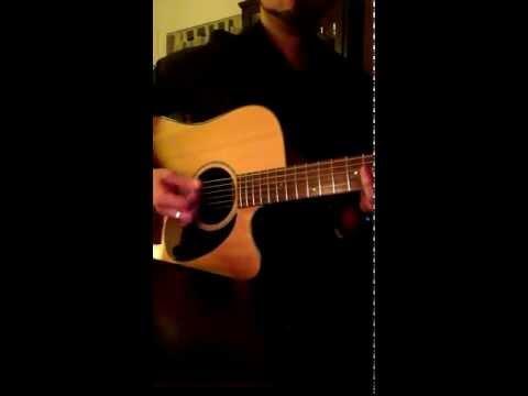 iPhone Guitar Ringtone Cover
