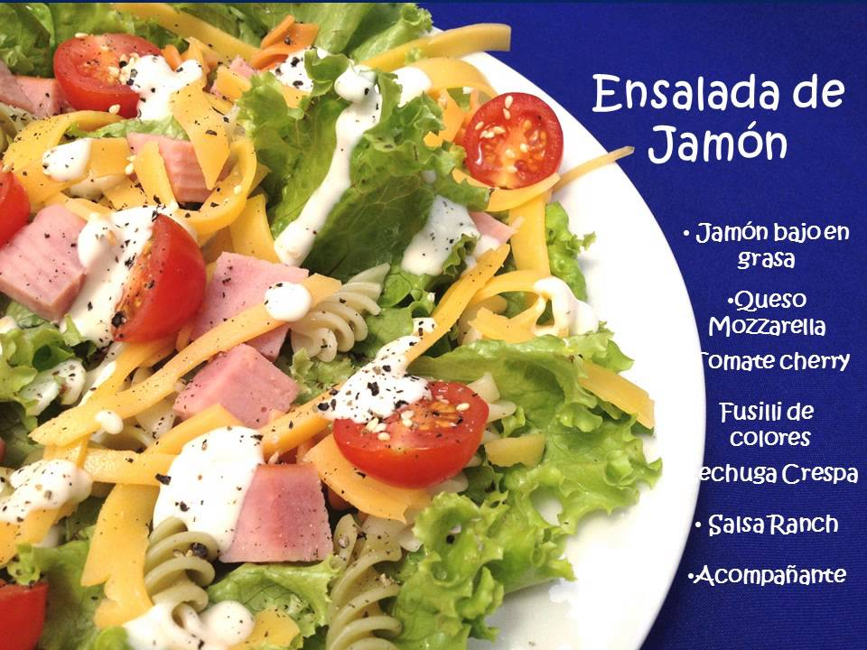 Ensaladas gourmet youtube - Ensaladas gourmet faciles ...
