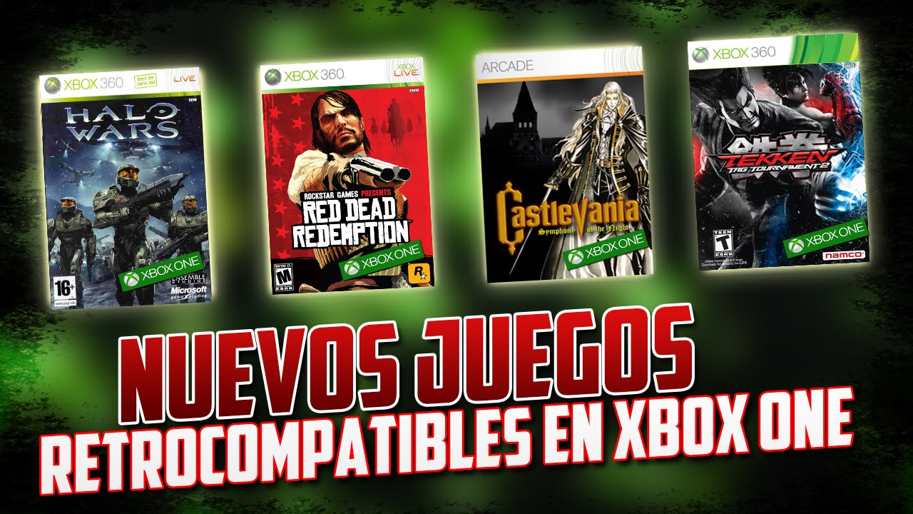 Red Dead Redemption Retrocompatible En Xbox One Youtube
