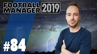 Let's Play Football Manager 2019 | Karriere 1 - #84 - Saisonübergang