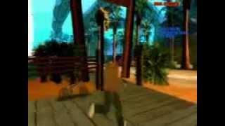 Трейлер GTA SANANDRES LOST STORE STORY 2 Niko_Bellik!Без монтажа!.3gp