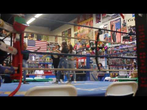 Grampas Boxing Gym