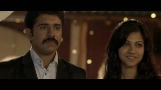 Premam Last Scene-Malar Entry