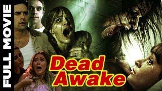 Dead Awake | Hindi Dubbed Movie | Action Thriller Movie