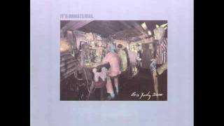 Its Immaterial - Eds Funky Diner (Friday Night Saturday Morning) - 12_inch