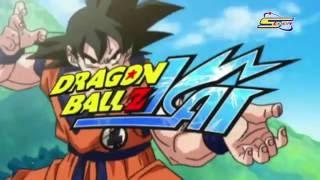Dragon Ball Z Kai - سبيس تون - شارة البداية