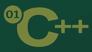 Curso C++ - Aula 01 - Abertura