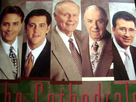 """The Cathedrals """"That Day At Calvary"""""""