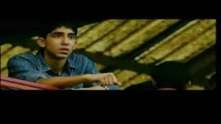 Pussycat Dolls - Jai Ho [ Slumdog Millionaire Movie Music Video ]