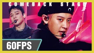 Gambar cover 60FPS 1080P | EXO - Obsession  Show! Music Core 20191207