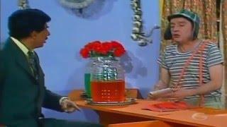 ¡No hay galletas! - El Chavo del 8 HD 2016