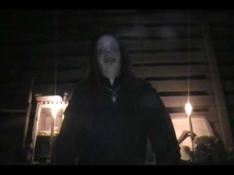 Interview with the Fort Payne Vampire