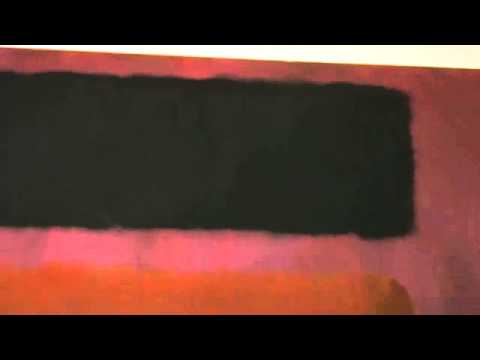 Abstract Expressionism - The Painting Techniques of Mark Rothko
