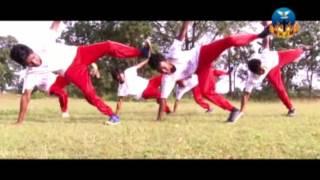 LAL GENDHA FULL~1/sadri nagpuri jesus songs video