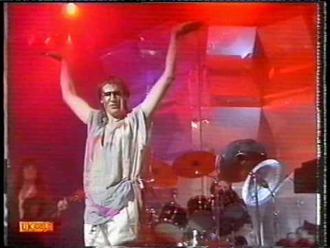Marillion - Punch and Judy - TOTP 9/2/84 - HQ
