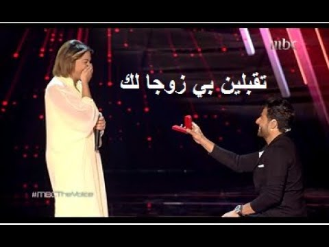 The Voice Arabic 2018/ Blind Audition   Amazing