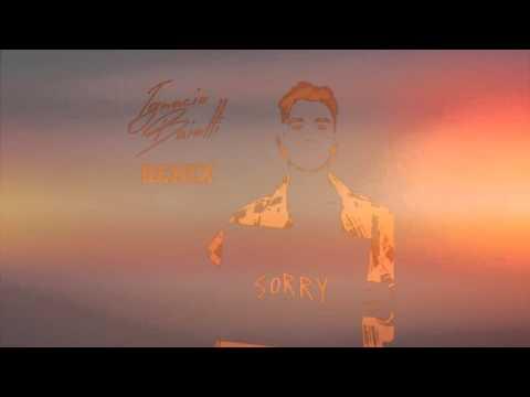 Justin Bieber - Sorry (Ignacio Buiatti...