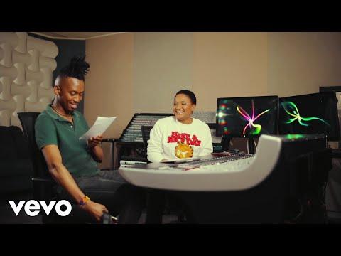 Mthunzi - Selimathunzi (Official Music Video) ft. Simmy