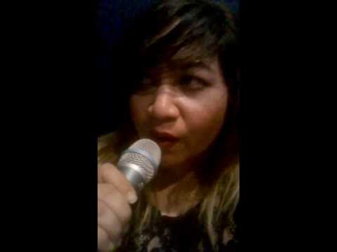 Bruno Mars-Marry You karaoke cover,y'all!