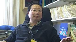 jun liu the common thread in all his research