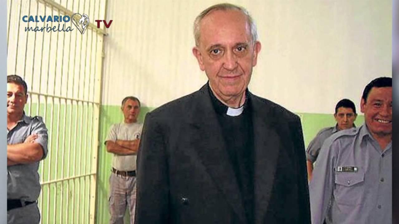 La Entrevista Al Papa Francisco En Exclusiva | apexwallpapers.com