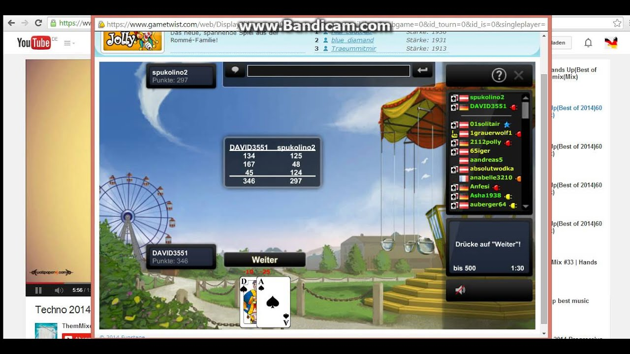 kartenspielen kostenlos