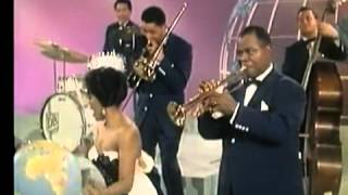 Louis Armstrong   When the Saints Go Marching In, 1961