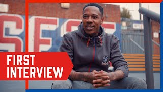 Nathaniel Clyne is back! | First interview