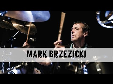 'HEROES' - My Most Influential Drummers Ep1 - MARK BRZEZICKI