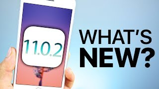 iOS 11.0.2 Released! What's New Review!