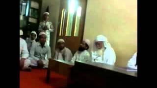 Yousuf Raza Qadri ka munazra k Date dene se faraar