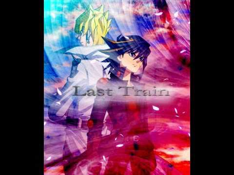 Yugioh 5D's ~Last Train~ Karaoke [No Vocals]