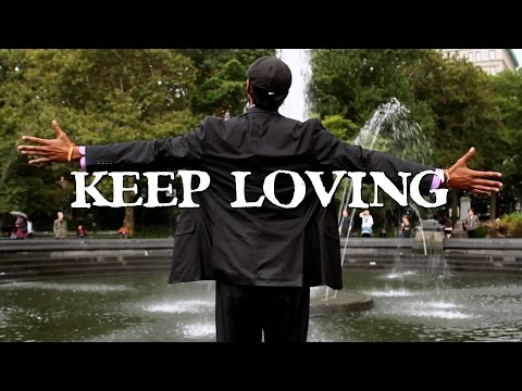 KEEP LOVING: A Universal Love Song | Empty Hands Music | nimo