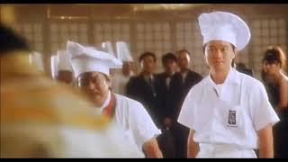 Stephen Chow 周星馳 - God of Cookery Blooper