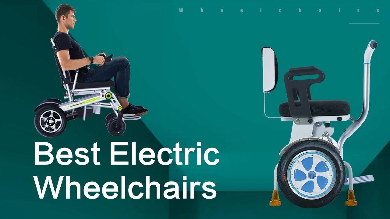 fauteuil roulant electrique elektro