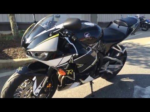 Delightful Custom 2016 CBR600RR   MR Motorcycle Asheville, NC