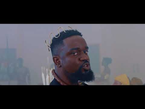 Becca - Nana  [Feat. Sarkodie] (Official Music Video)