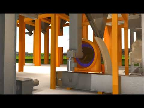 Feed Factory - See A SKIOLD Feed Mill Project