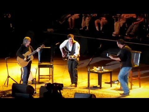 Marcus Mumford w/ Dave Matthews & Tim Reynolds - Watchtower - 10/23/11 - Shoreline -[Multi/TaperAud] mp3