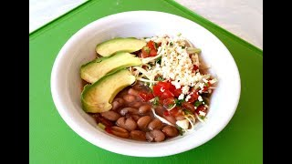 Mexican Cabbage Salad(vegan/plant Based)