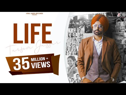 Life Official Video Tarsem Jassar  Western Pendu  New Punjabi Songs 2019  Vehli Janta Records