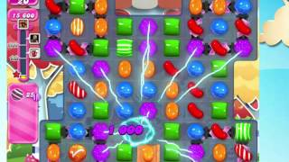 Candy Crush Saga Level 1204  NO BOOSTERS!