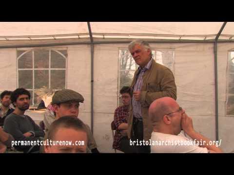 Commonising capital -  Martin Large