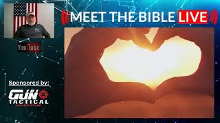 Gambar cover Billy Graham - WHO is GOD? - Mirrored by Meet The Bible
