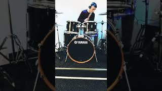 Jess Glynne - Thursday - Drum cover Video