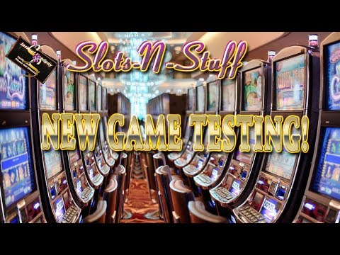 Video slots live chat